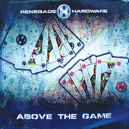 Various Artists - Above The Game Lp