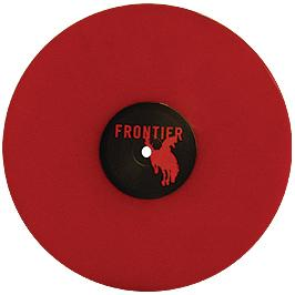 Coburn - I Get My Kicks (Red Vinyl)