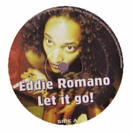 Eddie Romano - Let It Go!