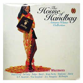 various artists - House Of Handbag