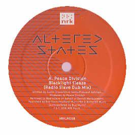 Nrk Presents - Altered States (Disc Two)