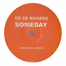 Ce Ce Rogers & Kosheen / Black Box - Someday / Ride On Time (Remixes)