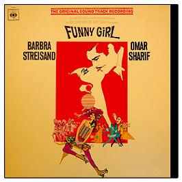 Original Soundtrack - Funny Girl