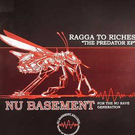 Ragga To Riches - The Predator EP