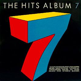 various artists - The Hits 7