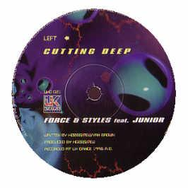 Force & Styles - Cutting Deep