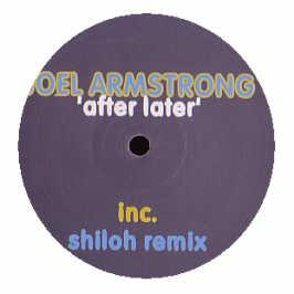 Joel Armstrong - After Later