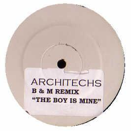 Architechs Vs Brandy & Monica - The Boy Is Mine (Remix)