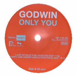 Godwin - Only You