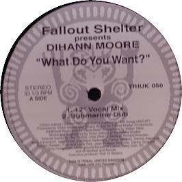 Fallout Shelter - What Do You Want?