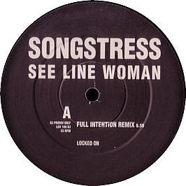 Songstress - See Line Woman (1998)