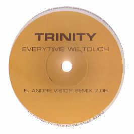 Trinity - Everytime We Touch