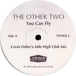 Other Two - You Can Fly