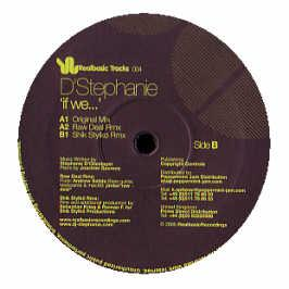 D'Stephanie - If We