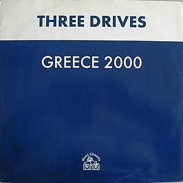 Three Drives (On A Vinyl) - Greece 2000