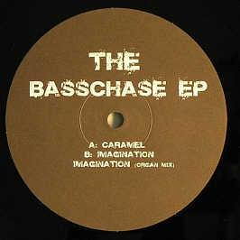 Basschase - The Basschase EP