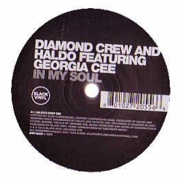Diamond Crew - In My Soul