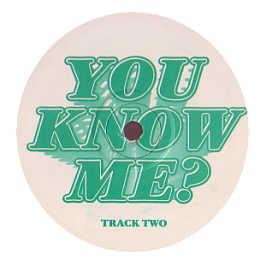 Armand Van Helden - You Know Me?