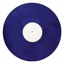 Bedrock Vs Blue Amazon - For What You Dream Of (Blue Vinyl)