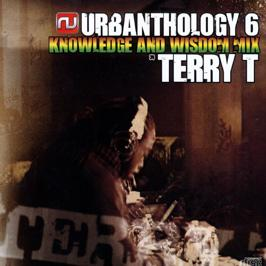 Terry T - Knowledge And Wisdom Mix