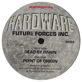 Future Forces Inc. - Dead By Dawn/Points Of Origin
