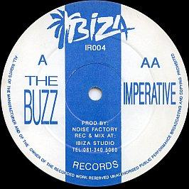 Noise Factory - The Buzz / Imperative