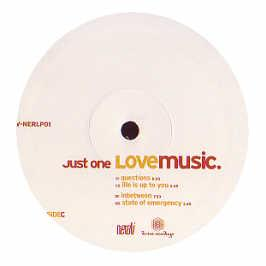 Just One - Love Music