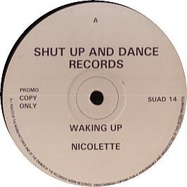 Nicolette - Waking Up / Dove Song