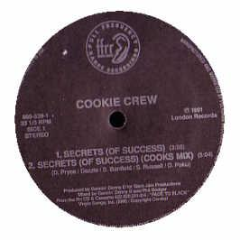 Cookie Crew - Secrets (Of Success)
