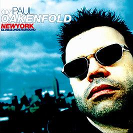 Paul Oakenfold Presents - Global Underground - New York