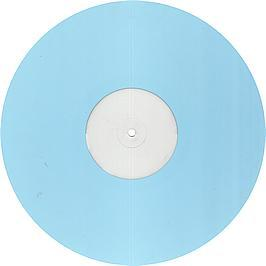 Tasty Recordings Present - Thank You (Blue Vinyl)