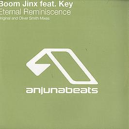 Boom Jinx Feat Key - Eternal Reminiscence