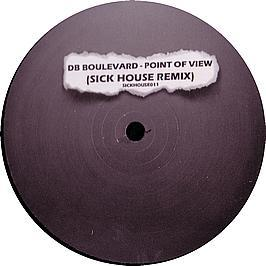 Db Boulevard - Point Of View (2008 Remix)