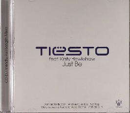 DJ Tiesto Feat K Hawkshaw - Just Be
