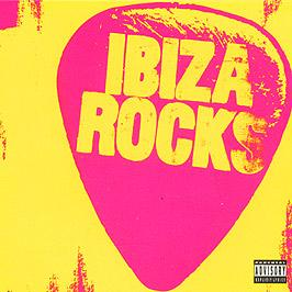 Manumission Presents - Ibiza Rocks