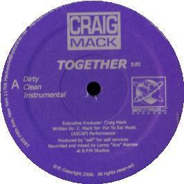 Craig Mack - Together