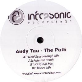 Andy Tau - The Path