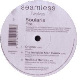 Soularis - Fire