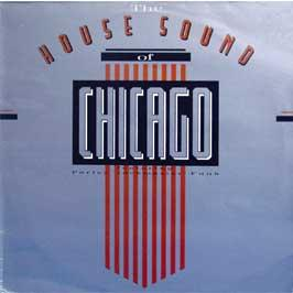 Various Artists - House Sound Of Chicago