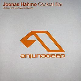Joonas Hahmo - Cocktail Bar
