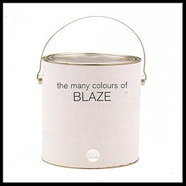 Blaze - The Many Colours Of