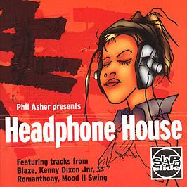 Phil Asher Presents  - Headphone House