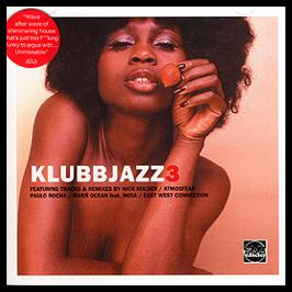Slip 'N' Slide Presents - Klubbjazz 3