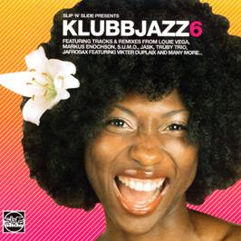 Slip 'N' Slide Presents - Klubbjazz 6