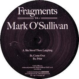 Mark O Sullivan - She Stood There Laughing