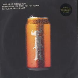 Jamiroquai - Canned Heat (Remix)