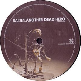 Raiden - Another Dead Hero