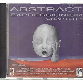 Various Artists - Abstract Expressionism Chapter 1