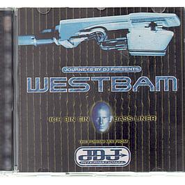 Westbam - Journeys By DJ