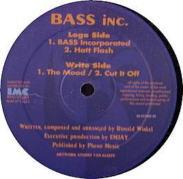 Bass Inc - Bass Incorporated
